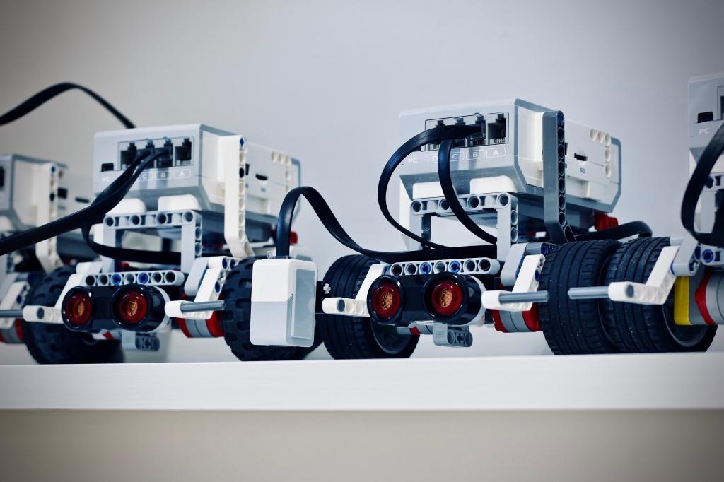 Робототехника: что это такое и когда можно начинать