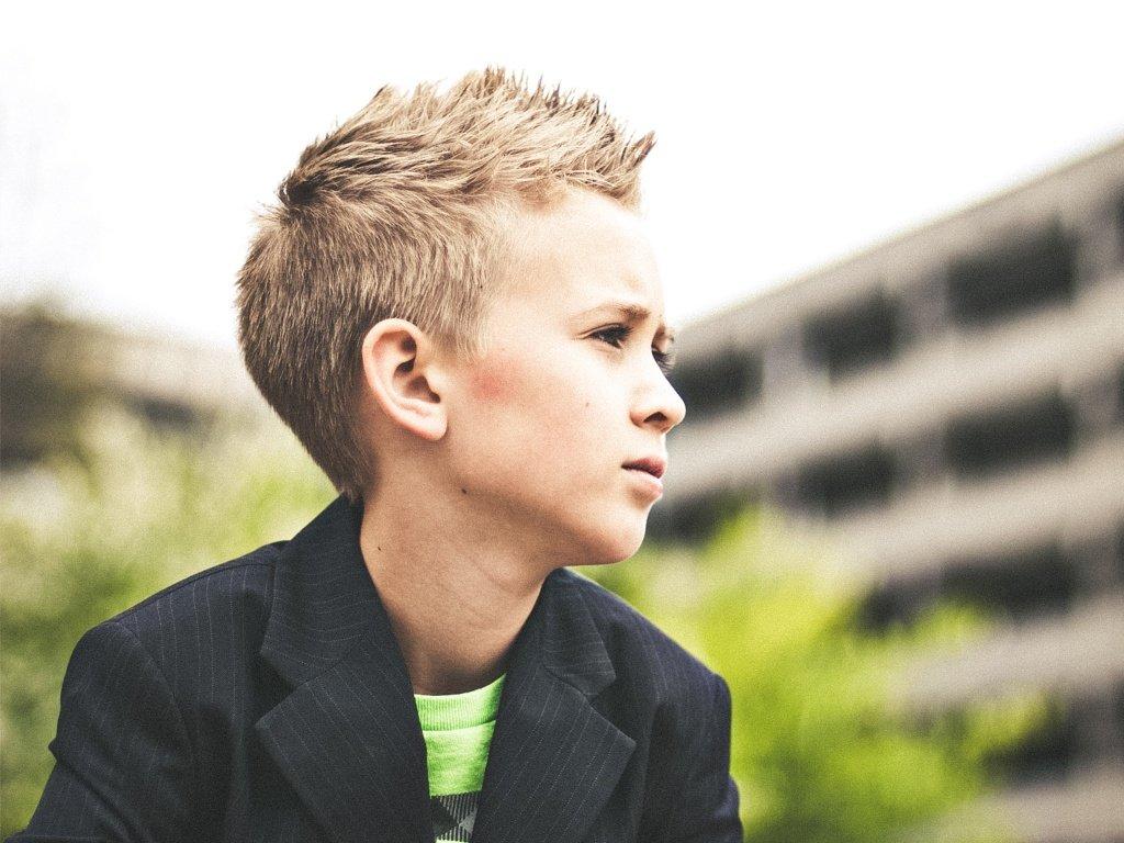 Бабай: чим ми лякаємо своїх дітей