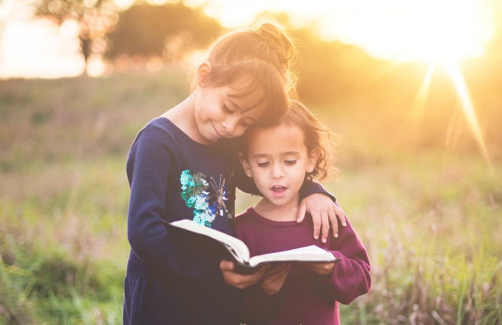 Как научить ребенка читать самостоятельно