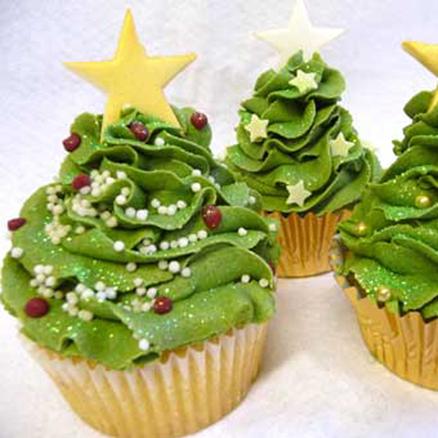 Детские новогодние блюда