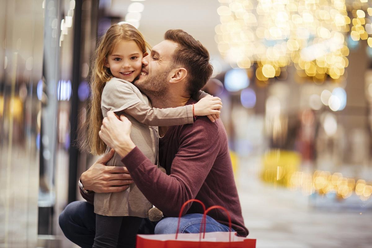 Растим принцессу: роль папы в воспитании дочери