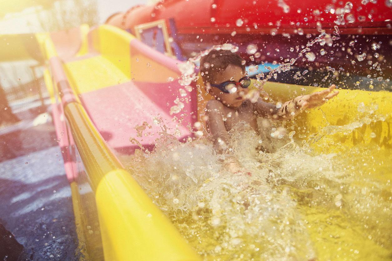 Как провести лето в городе и не пожалеть об этом