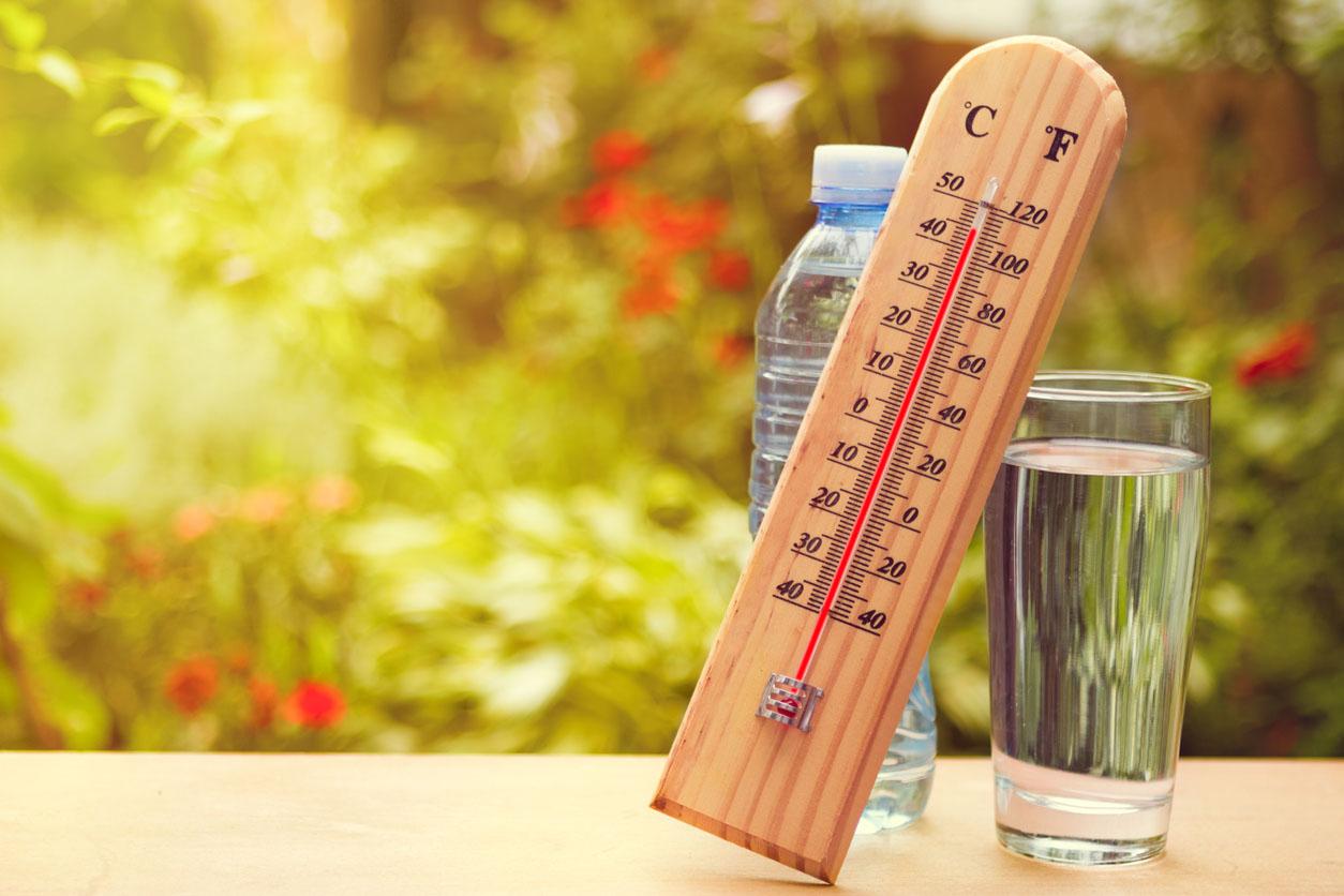 Как охладиться в жару без кондиционера