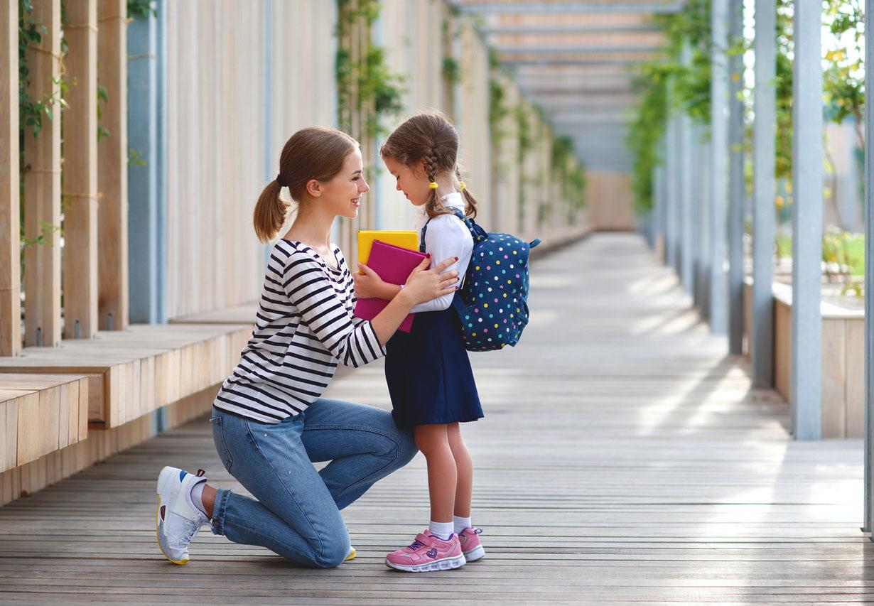 Що треба знати батькам першокласників