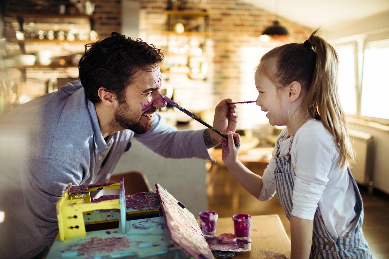 Лечебные цвета: влияние цветотерапии на психоэмоциональное здоровье ребенка