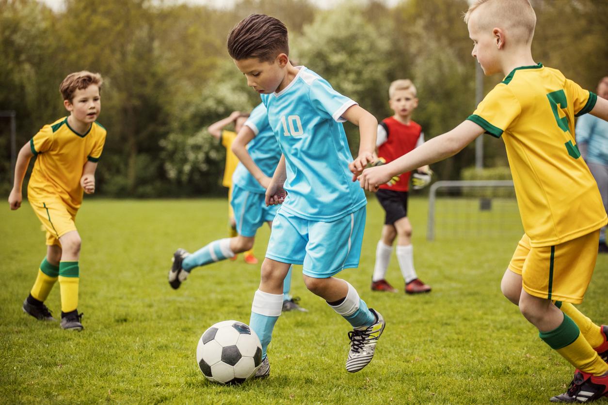 Воспитываем нового Месси: советы папам, как вырастить искусного футболиста