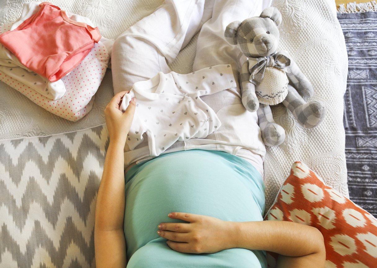 Чек-лист вещей, которые понадобятся каждой женщине на последних сроках беременности