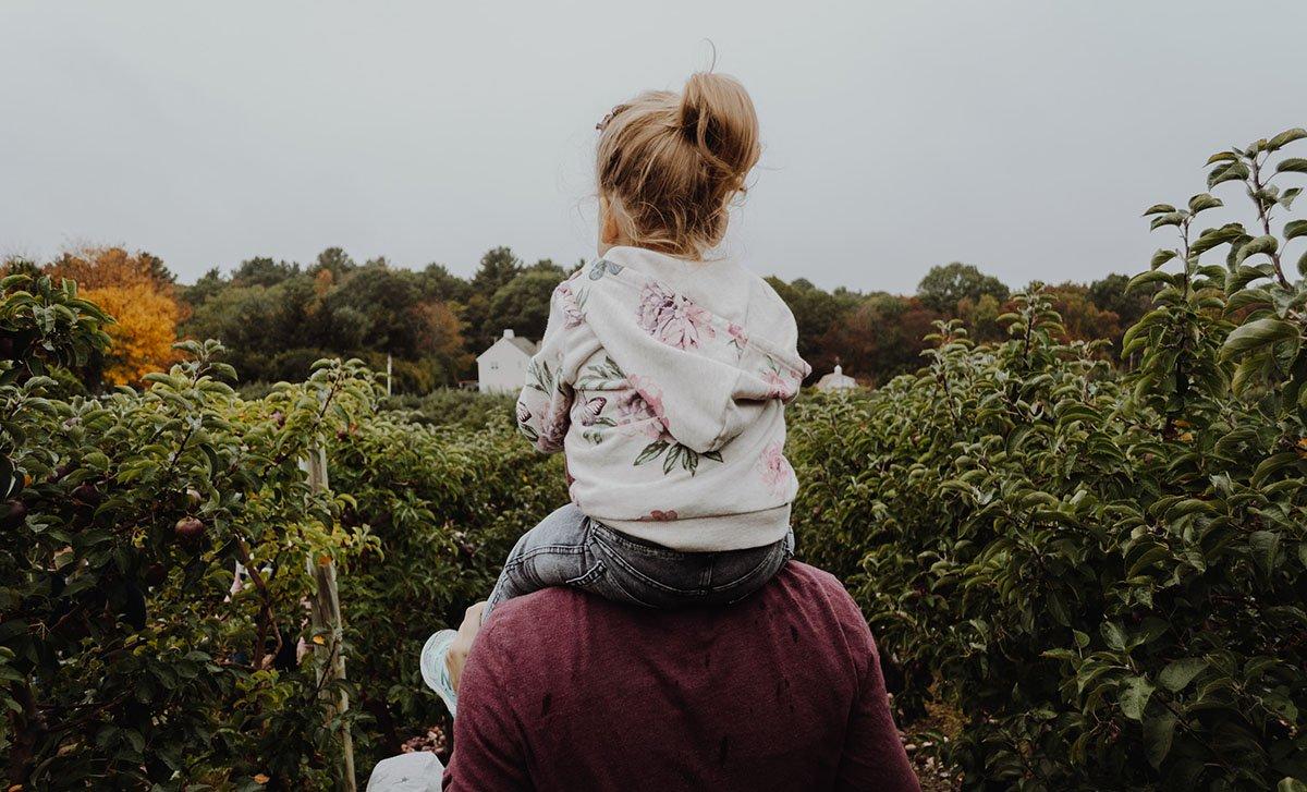 После развода: как остаться хорошим отцом