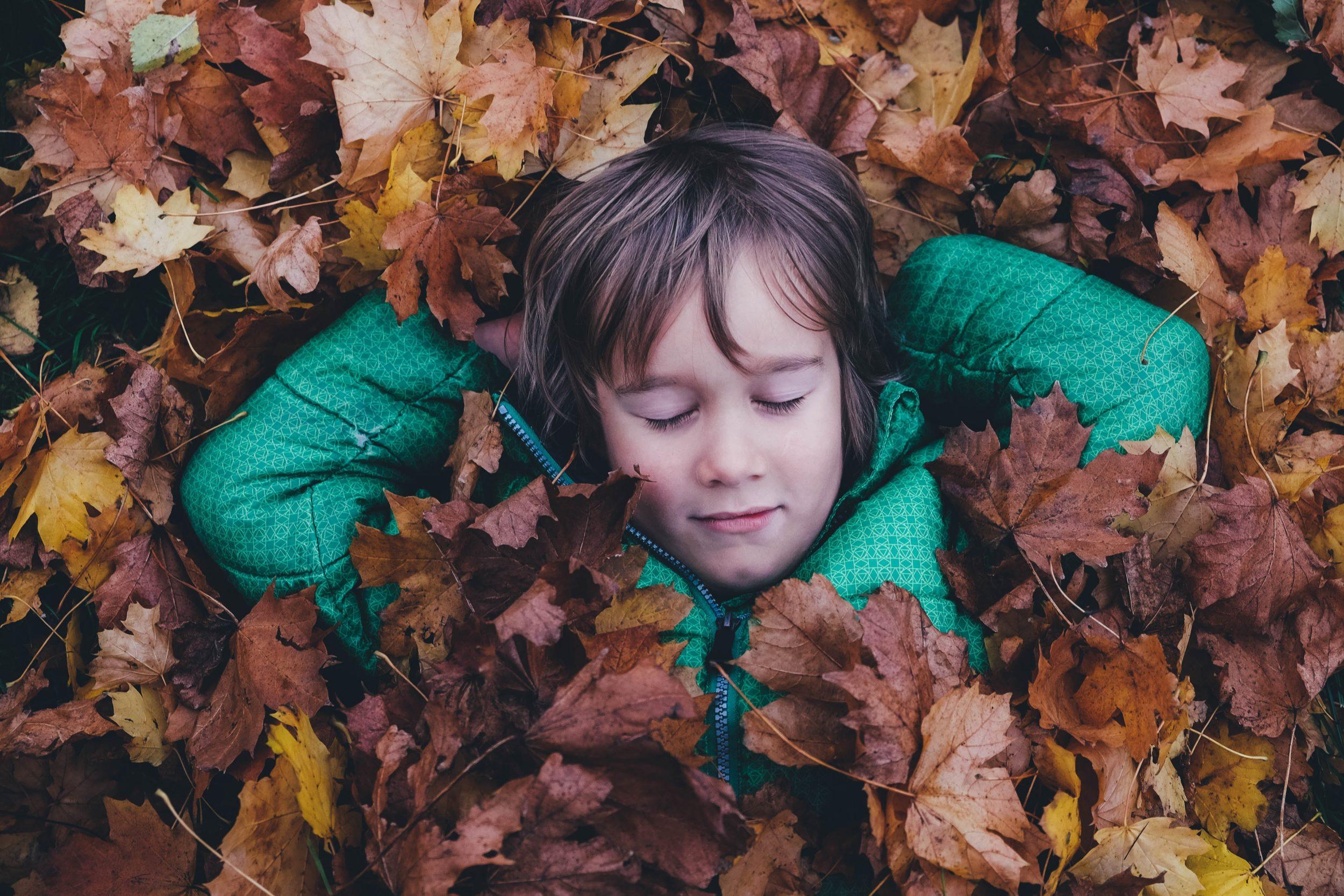 Осіння депресія у дитини. Погода нічого не вирішує