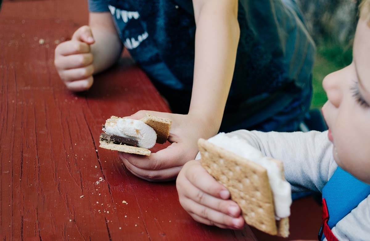 Скільки прихованого цукру споживають наші діти?