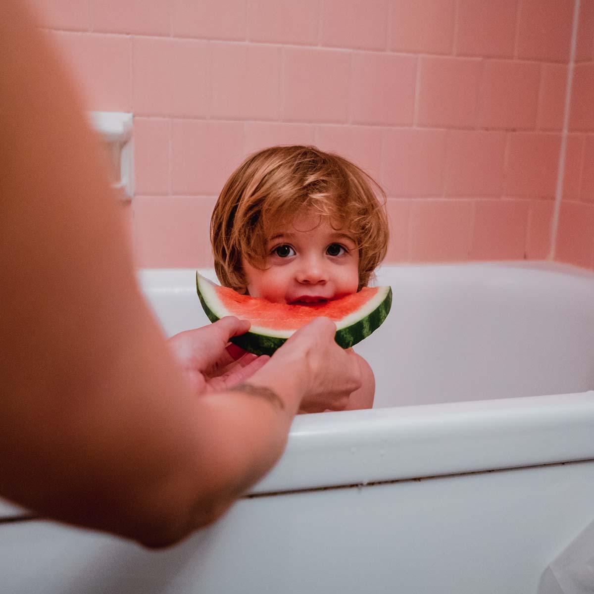 Сколько скрытого сахара потребляют наши дети?
