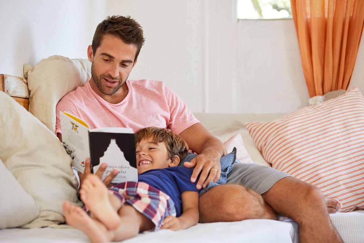 Как научить ребенка быстро читать: становимся книжными «детективами»