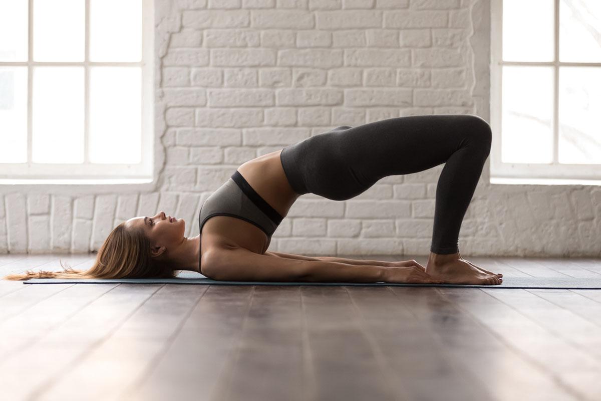 Упражнения Кегеля — то, что нужно каждой женщине