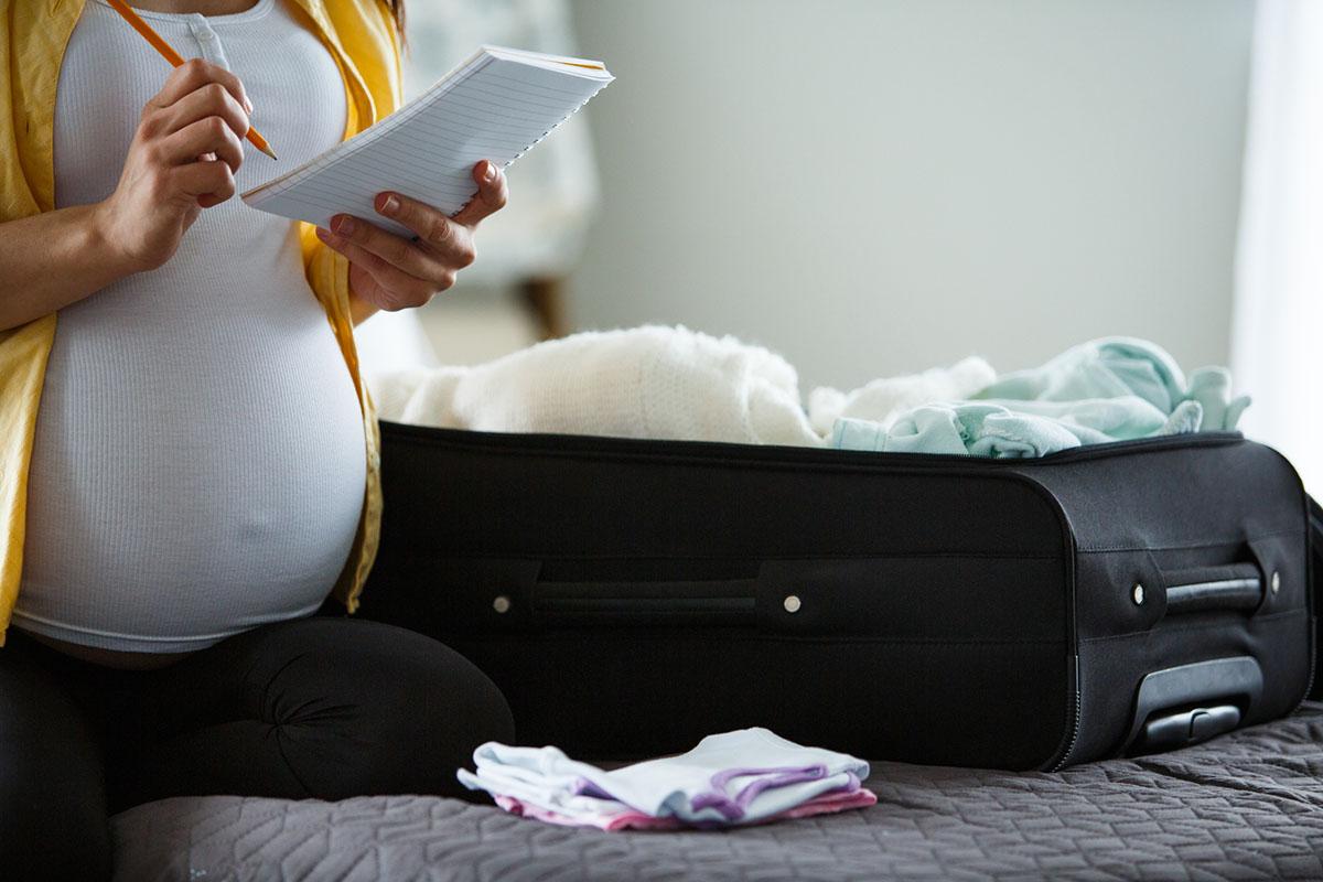 Чек-лист для будущего отца: как действовать, когда услышал фразу «Я рожаю»