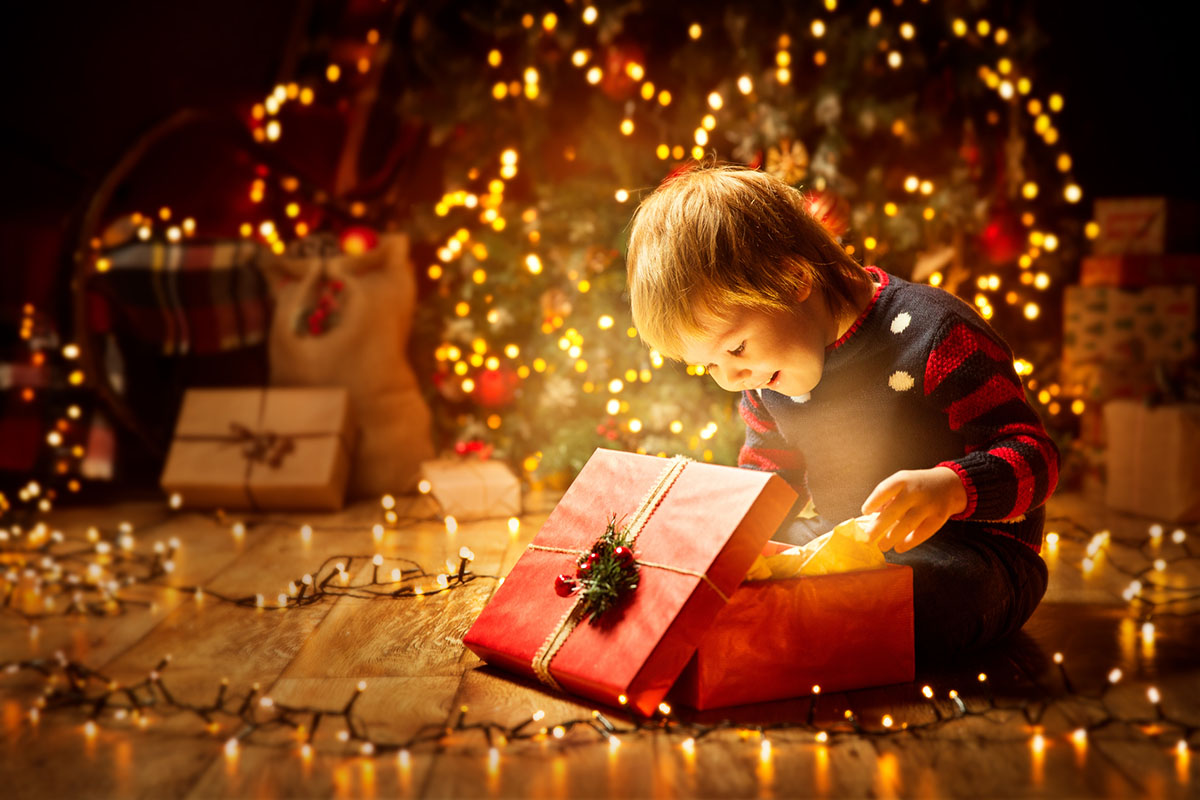 5 способів замовити подарунок Діду Морозу