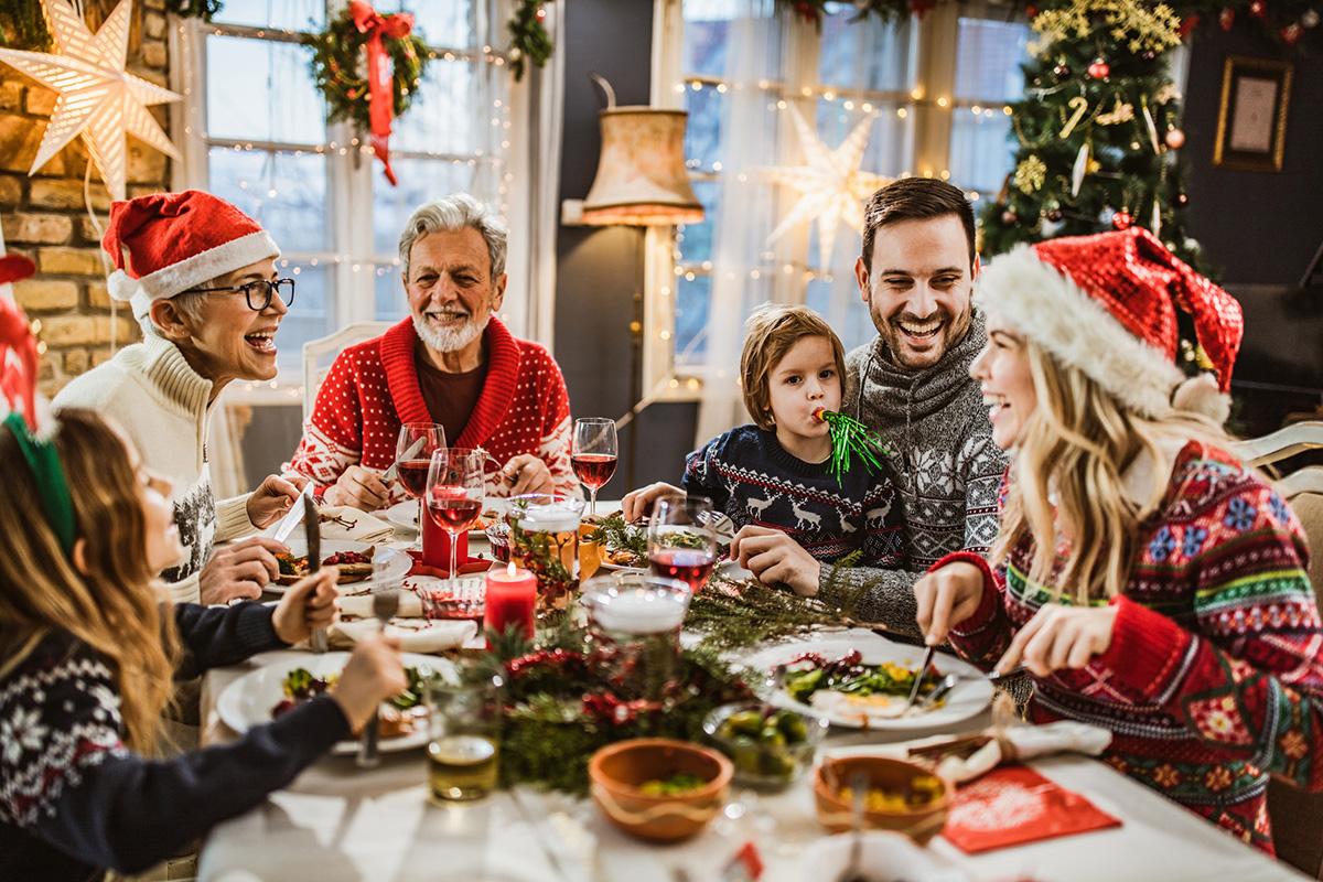 Старый новый год: праздничные обычаи и традиции