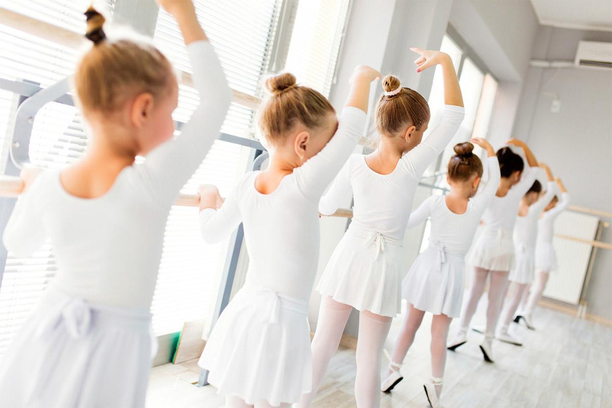 7 кращих дитячих секцій, гуртків, занять
