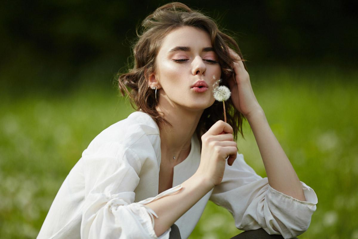 Весняна алергія: 8 хитрощів для порятунку від полінозу