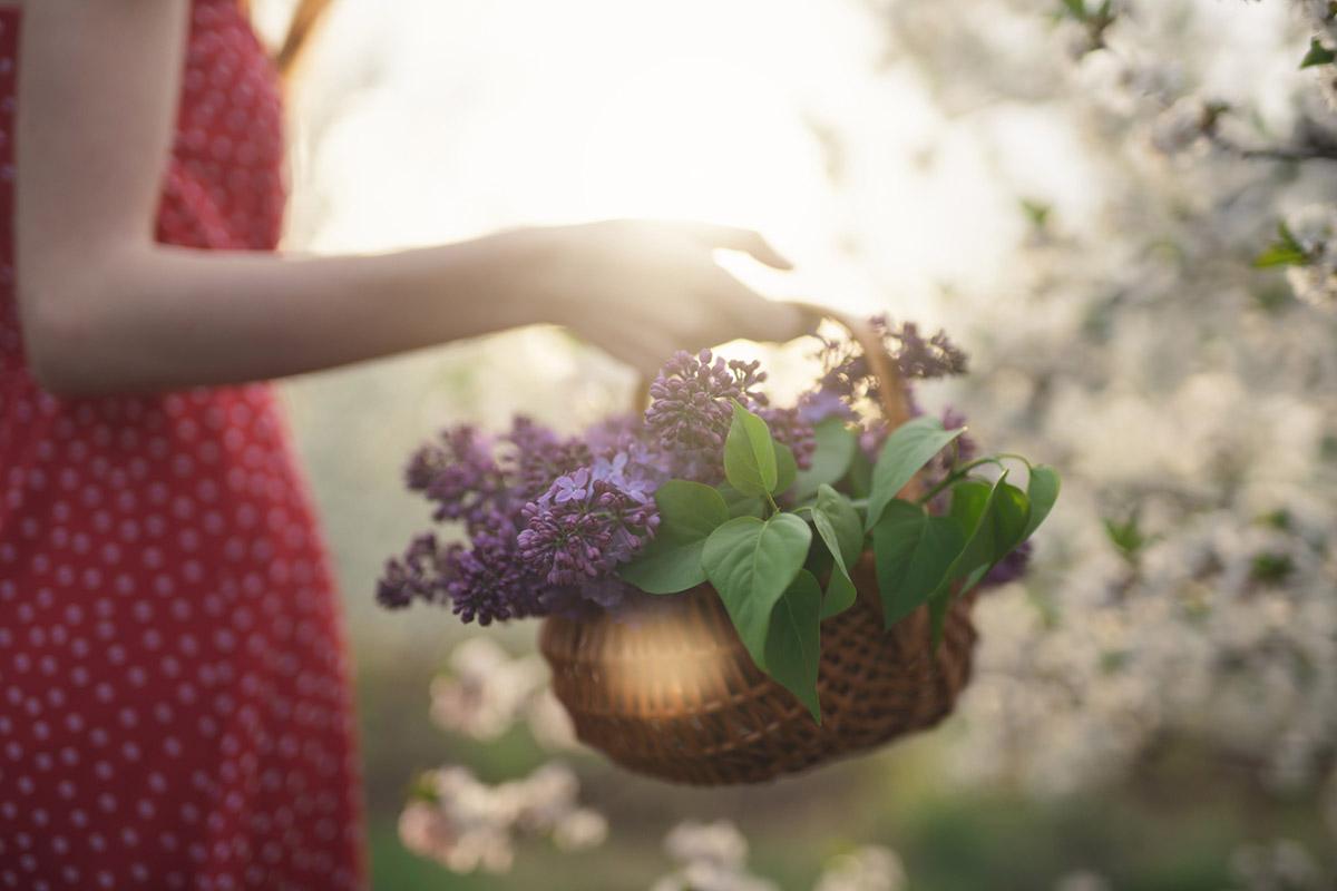 Чому весна вважається ідеальним періодом для планування вагітності?